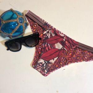 Maaji Bikini bottoms NWOT